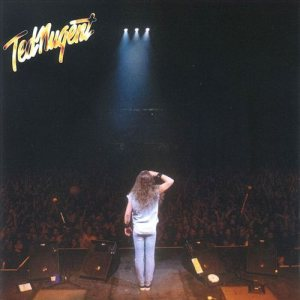 Ted Nugent - Full Bluntal Nugity cover art