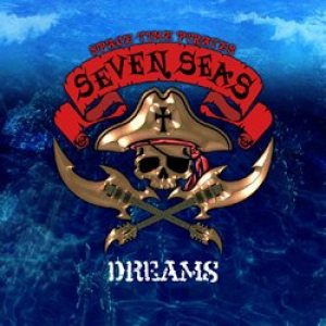 Seven Seas - Dreams cover art