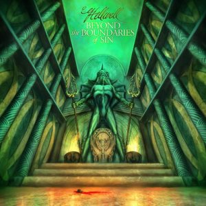 Hellwell - Beyond the Boundaries of Sin cover art