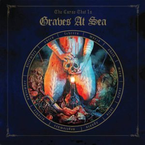 Graves at Sea - The Curse That Is cover art