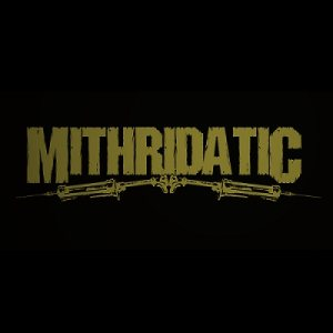 Mithridatic - The Hunt Is On cover art