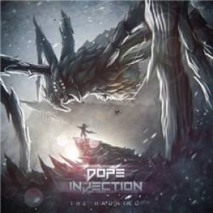 Dope Injection - The Haunted cover art