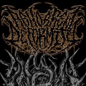 Abhorrent Deformity - Promo 2014 cover art