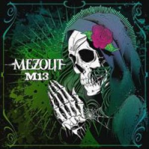 Mezolit - M13 cover art