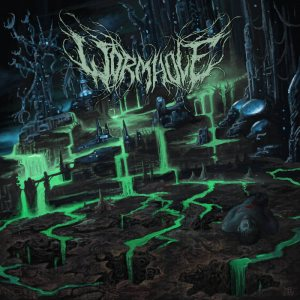 Wormhole - Nurtured in a Poisoned Womb
