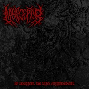 Maleceptor - 22 Incher in the Sphincter cover art