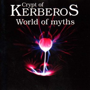 Crypt of Kerberos - World of Myths cover art