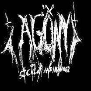 Agony - Sickle and Hammer