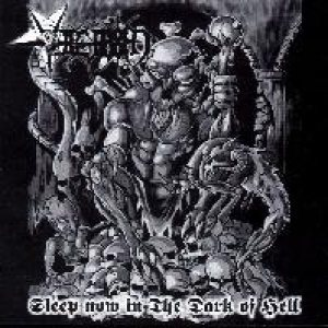 Oberon - Sleep Now in the Dark of Hell