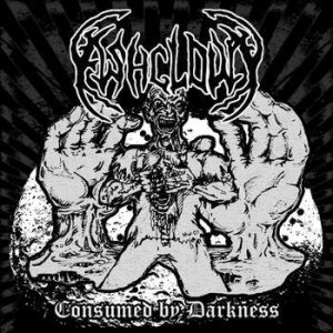 Ashcloud - Consumed by Darkness cover art