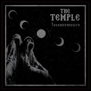 The Temple - Forevermourn cover art