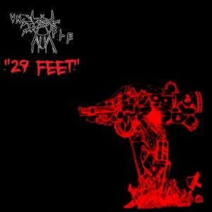 Unstable - 29 Feet cover art