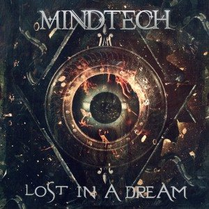 Mindtech - Lost in a Dream cover art