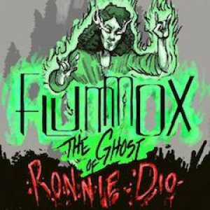 Flummox - The Ghost of Ronnie Dio