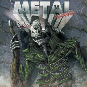 Various Artists - Metal Massacre 14