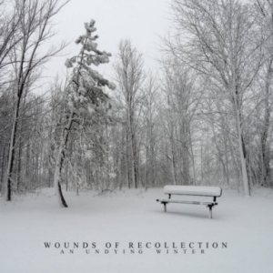 Wounds of Recollection - An Undying Winter cover art