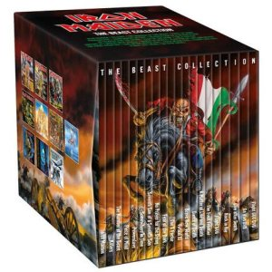 Iron Maiden - The Beast Collection
