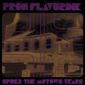 Prön Flavürdik - Opus3 the Motown Years