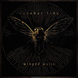 October Tide - Winged Waltz cover art