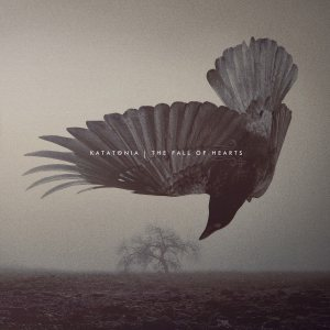 Katatonia - The Fall of Hearts cover art