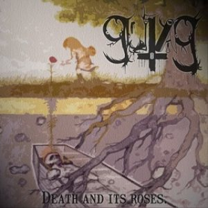 Gulag - Death and Its Roses cover art