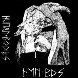 Human Bodies - Demo MMXIII cover art
