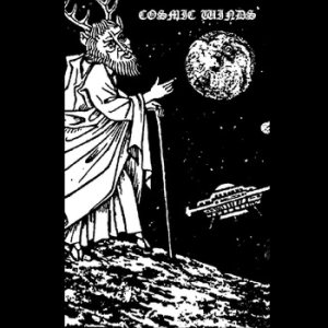Cosmic Winds - Ruler of the Cosmic Winds cover art