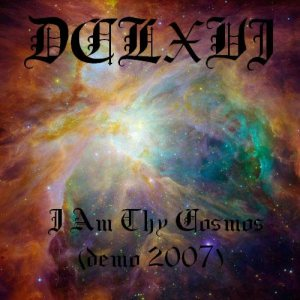 DCLXVI - I Am Thy Cosmos cover art