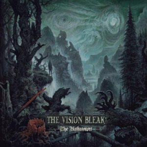 The Vision Bleak - The Unknown cover art