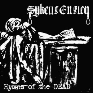 Sykelig Englen - Hymns of the Dead cover art