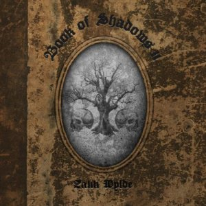 Zakk Wylde - Book of Shadows II cover art