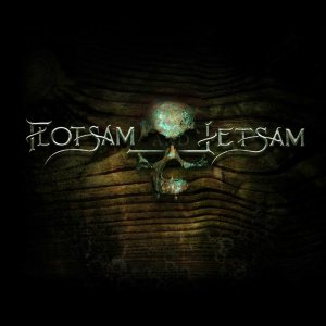 Flotsam and Jetsam - Flotsam and Jetsam cover art