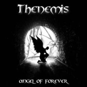 Thenemis - Angel of Forever cover art