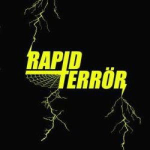 Rapid Terrör - Speed Metal Bastard cover art