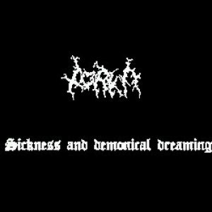 Torka - Sickness and Demonical Dreaming cover art