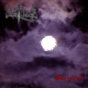 Sortilege - Benighted cover art
