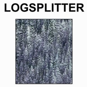 Logsplitter - 2005 cover art