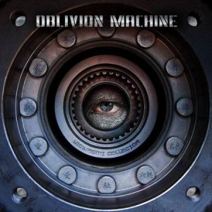 Oblivion Machine - Viewpoint Collector cover art