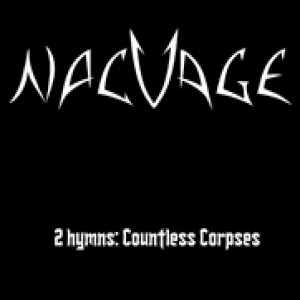 Nalvage - 2 Hymns: Countless Corpses cover art