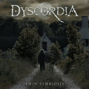 Dyscordia - Twin Symbiosis cover art