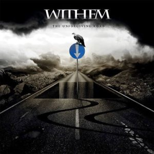 Withem - The Unforgiving Road cover art
