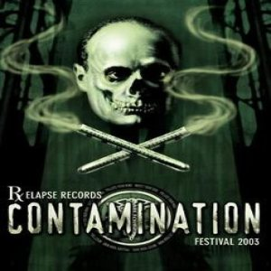 Various Artists - Contamination Festival 2003 cover art