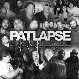 Various Artists - Patlapse Tribute Comp