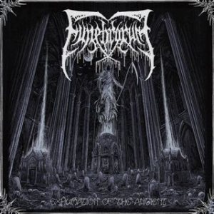 Funebrarum - Exhumation of the Ancient cover art