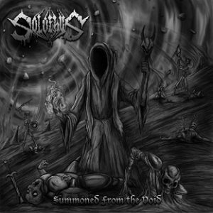 Solothus - Summoned from the Void