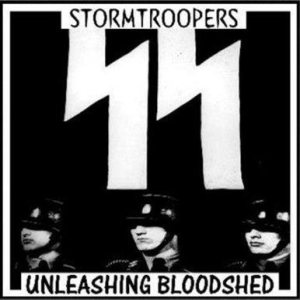 Stormtroopers - Unleashing Bloodshed cover art