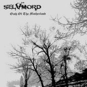 Selvmord - Oath of the Motherland cover art