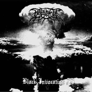 黑色祈祷 - Black Invocation II