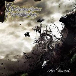 As Vampiric Shades and Belial Winds - Air Burial cover art