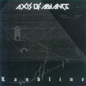 Axis of Advance - Landline cover art